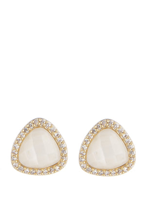 marcia moran rena earrings mother of pearl