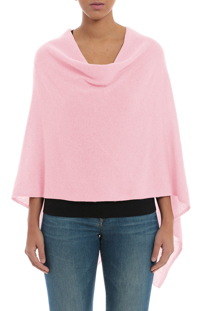 minnie rose cashmere ruana