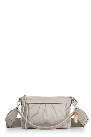 mz wallace jordan shoulder bag in atmosphere