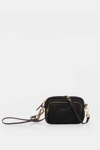 mz wallace mini gramercy black