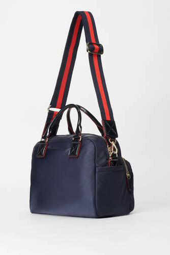 mz wallace gramercy satchel in dawn