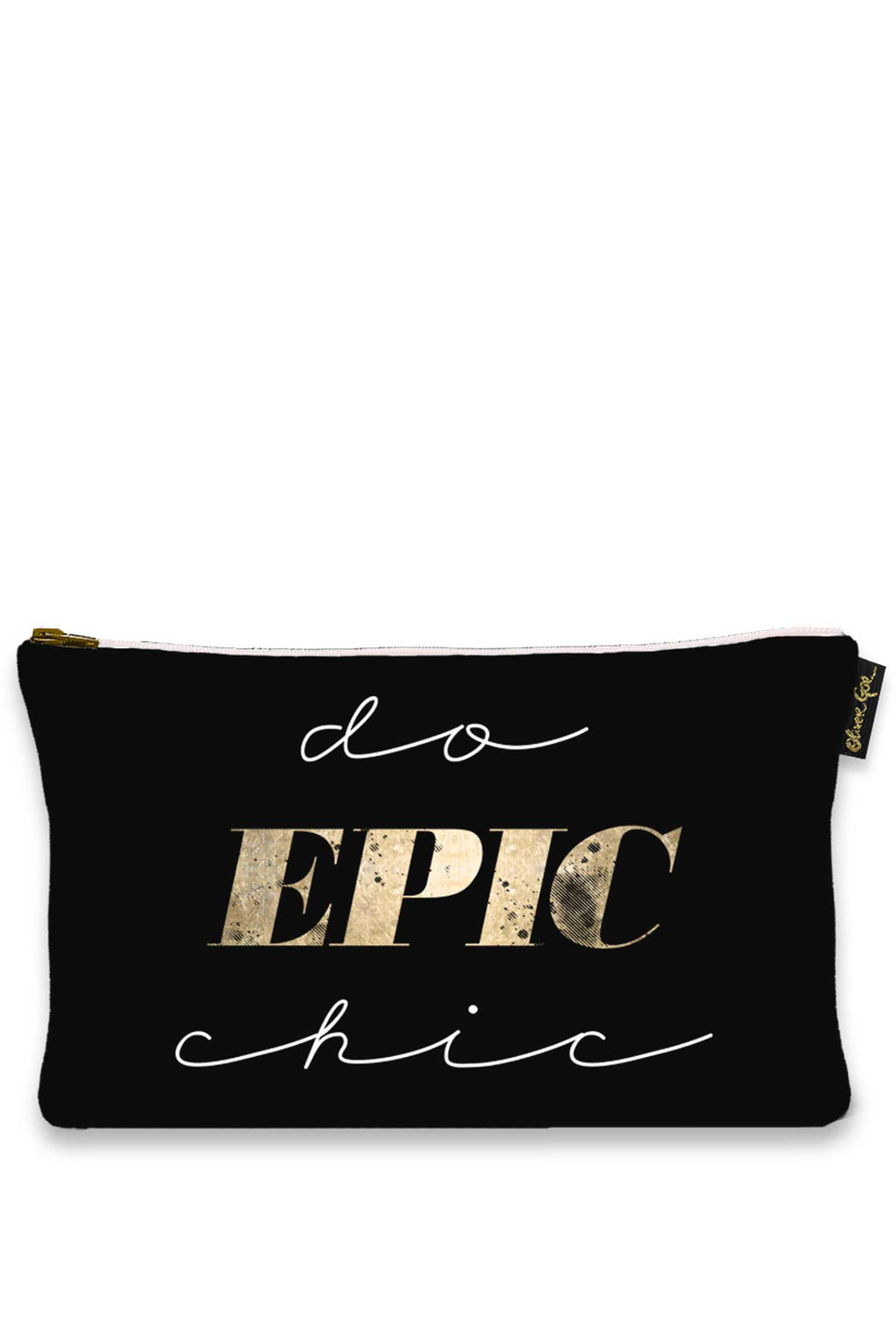 oliver gal do epic chic pouch