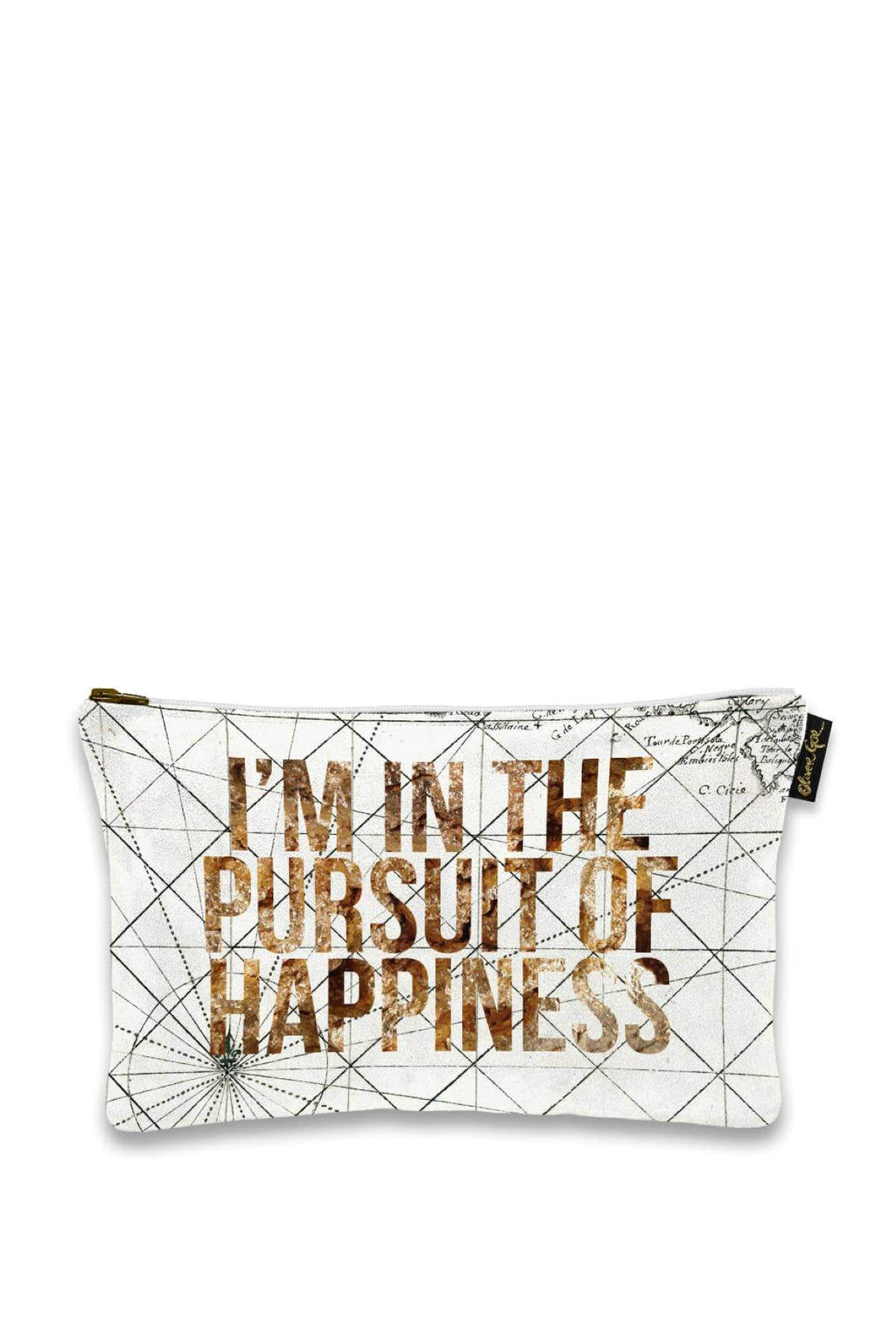 oliver gal pursuit of happiness pouch