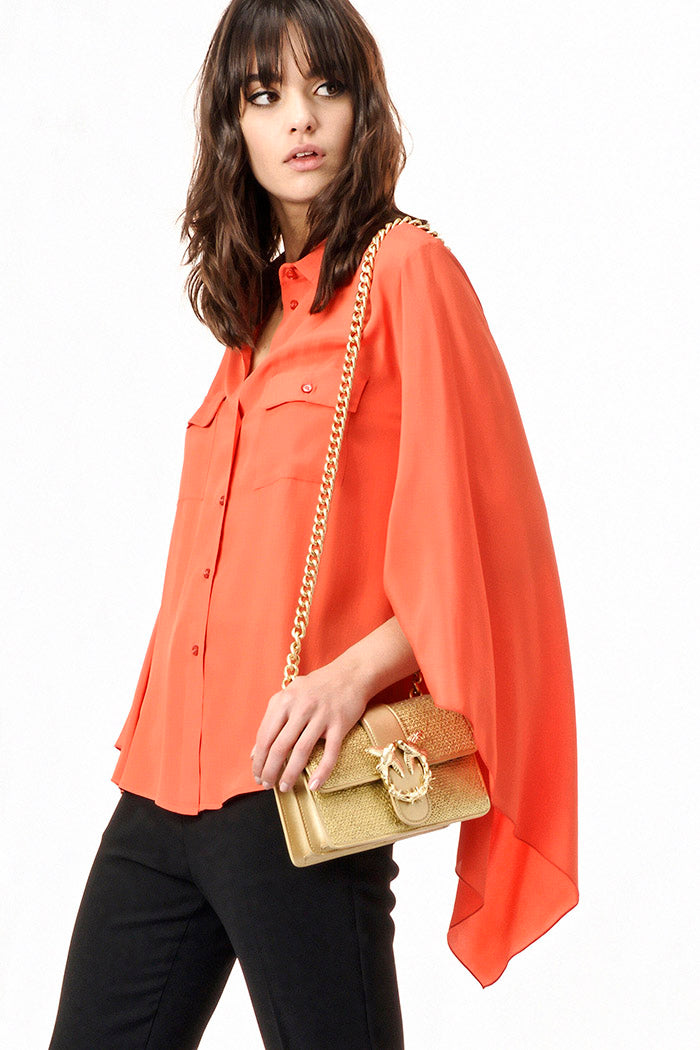 pinko fancy shirt