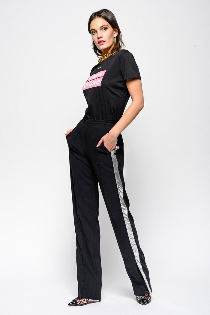pinko jogging trousers