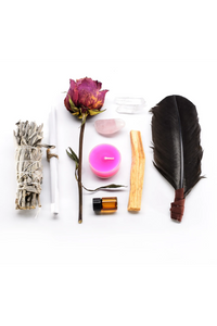 j. southern studio love and honor ritual kit