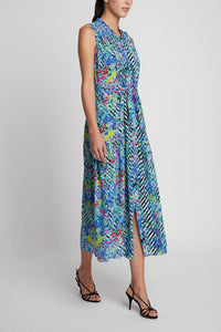 saloni remi dress