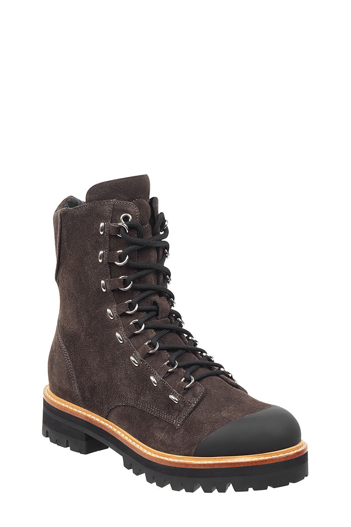 sigerson morrison irene hiker boot anthracite