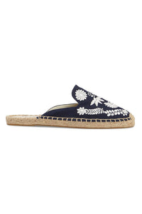 soludos ibiza embroidered mule