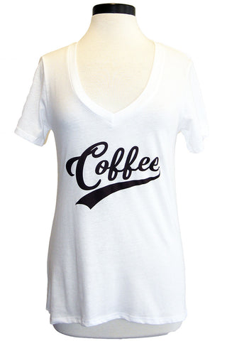 sub_urban riot coffee v-neck