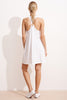 sundry hibiscus tank dress