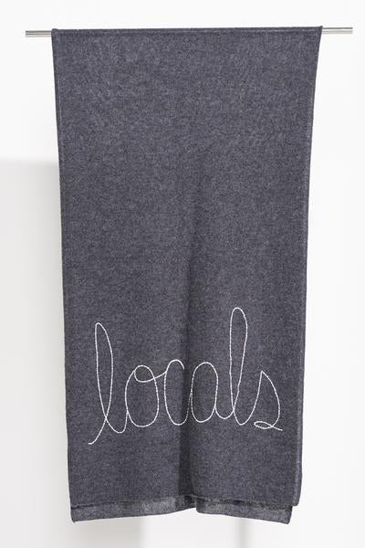 sundry locals only scarf