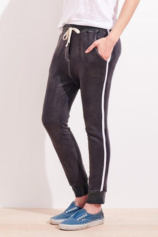 sundry pocket pant with side tape