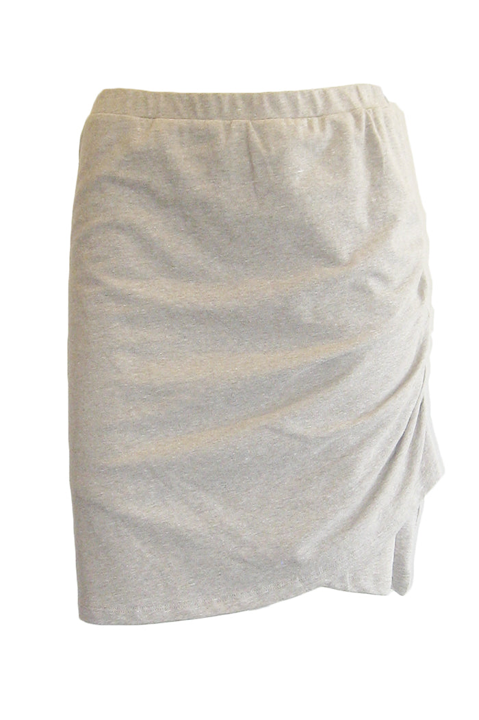 synergy magnolia skirt clay