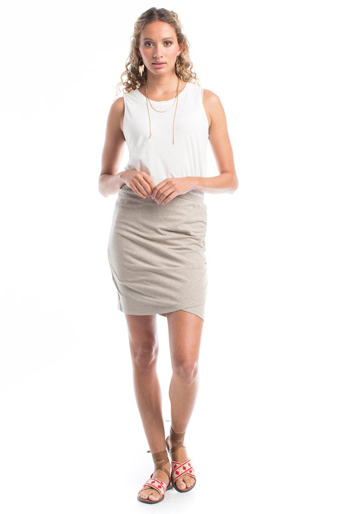 synergy magnolia skirt