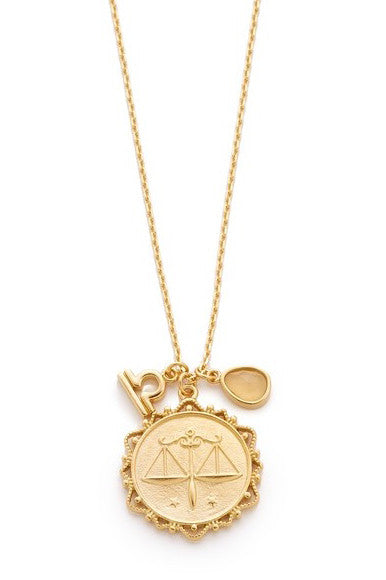 tai zodiac necklace