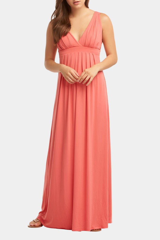 tart chloe maxi dress