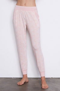 tart ivy burnout pant set