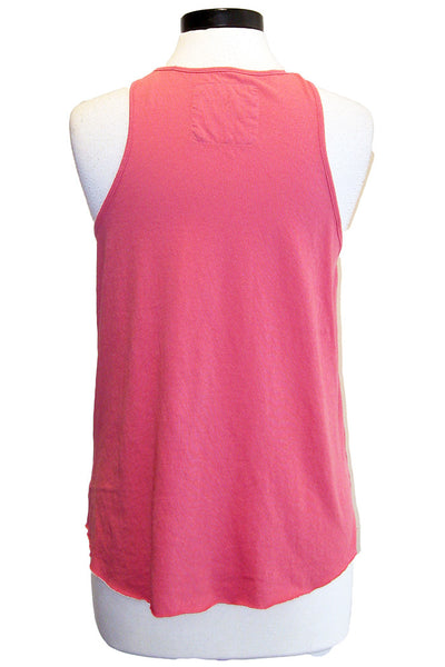 tee lab high neck tank