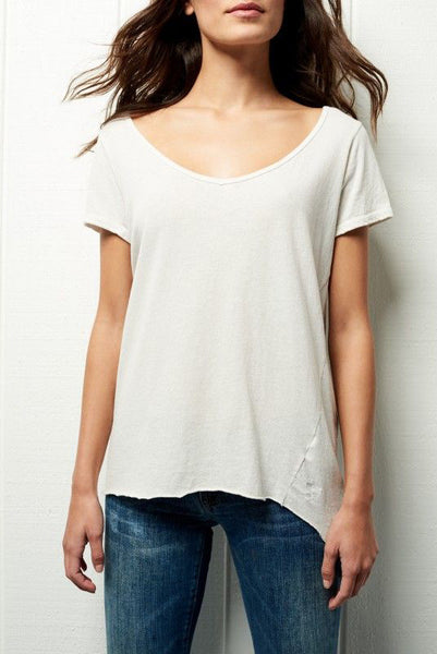 tee lab twisted seam tee