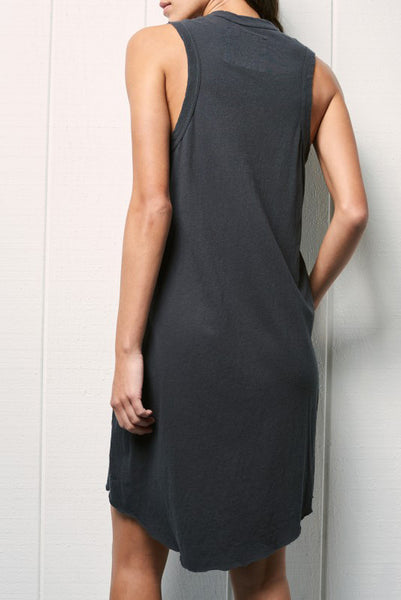 tee lab relaxed tank dress