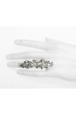 theia garden of eden knuckle ring