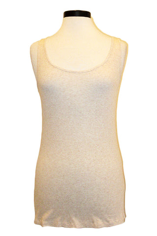 three dots fitted scoop tank