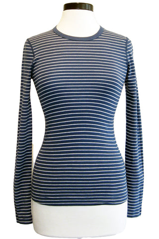 three dots tahoe stripe christy