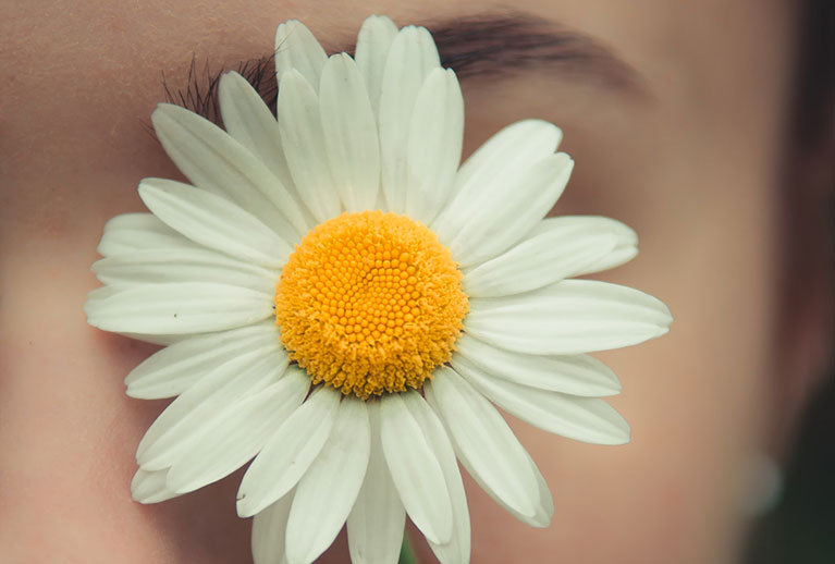 Get Your Skin Ready For Spring With Daisies