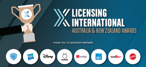 Licensing International Awards 2019