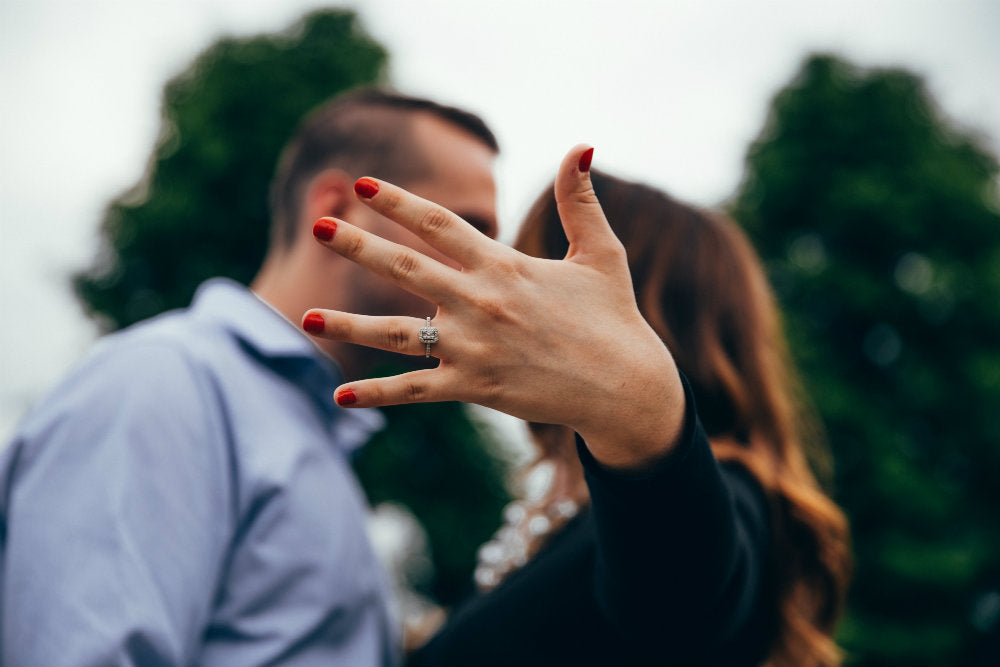 Who Keeps the Ring if an Engagement Fails?