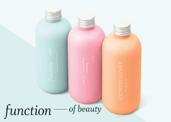 Personalization and Customization Distinguish This Hair Care Company