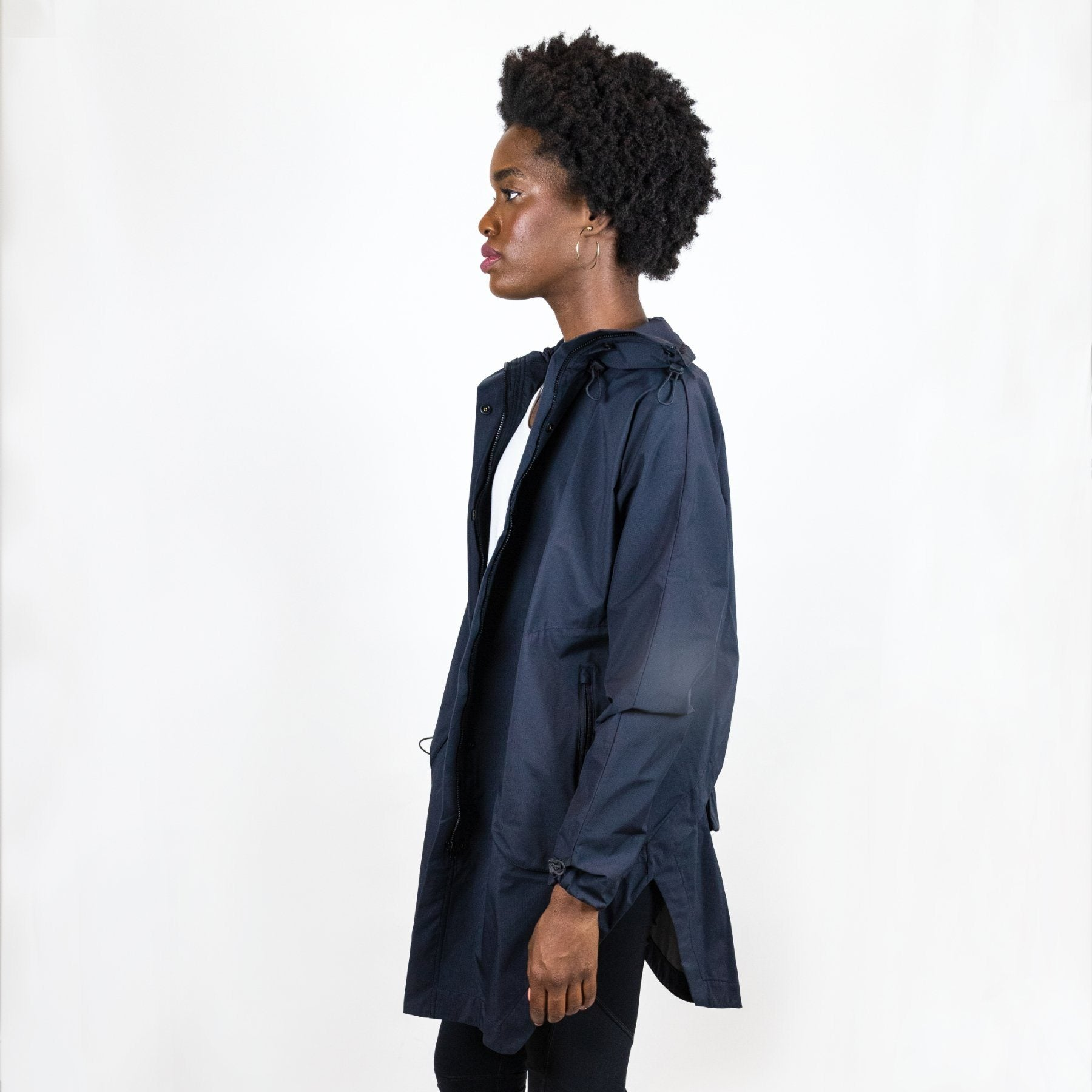 Sustain Detachable Windbreaker