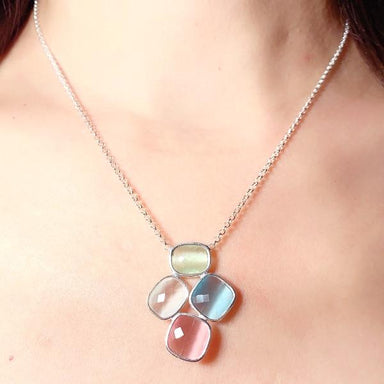 Annabelle Necklace - [Yes She May]