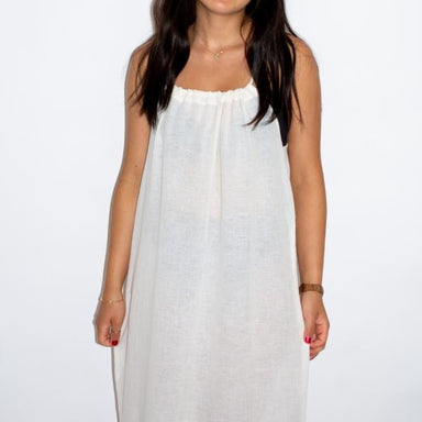 Sile Slip Dress - [Yes She May]