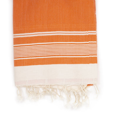Olympos Beach Towel - [Yes She May]