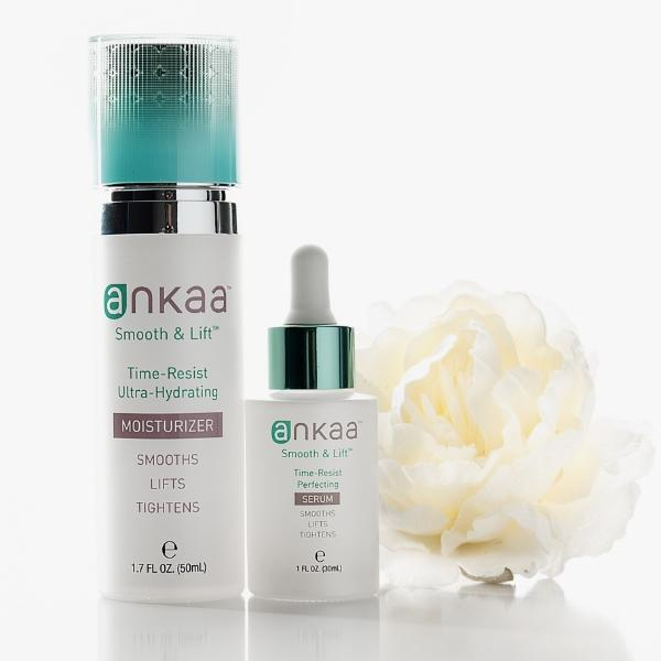 Ankaa Time-Resist Ultra-Hydrating Moisturizer - [Yes She May]