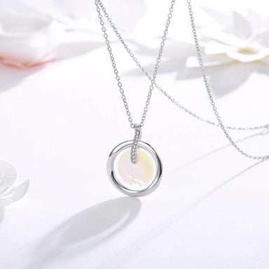 Marianne Necklace - [Yes She May]