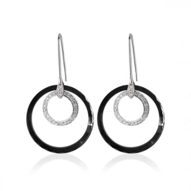 Noémie Earrings - [Yes She May]