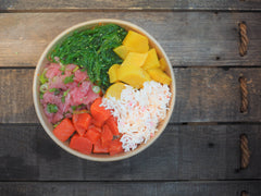 Rainbow Bowl (Regular)