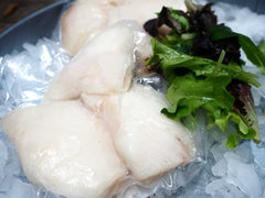 Frozen Halibut Cheeks