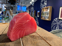 Wild Ahi Tuna (Yellowfin)