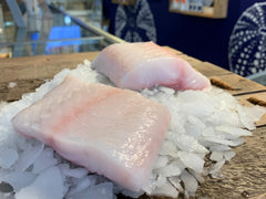 Fresh Wild BC Black Cod Fillet
