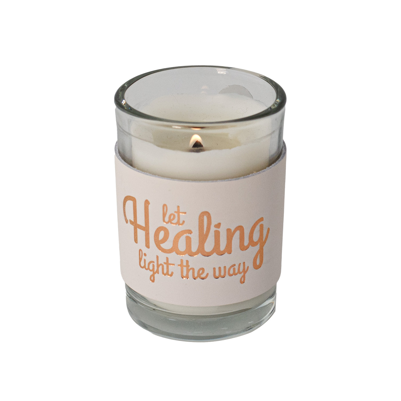 Loving Intentions Candle Set