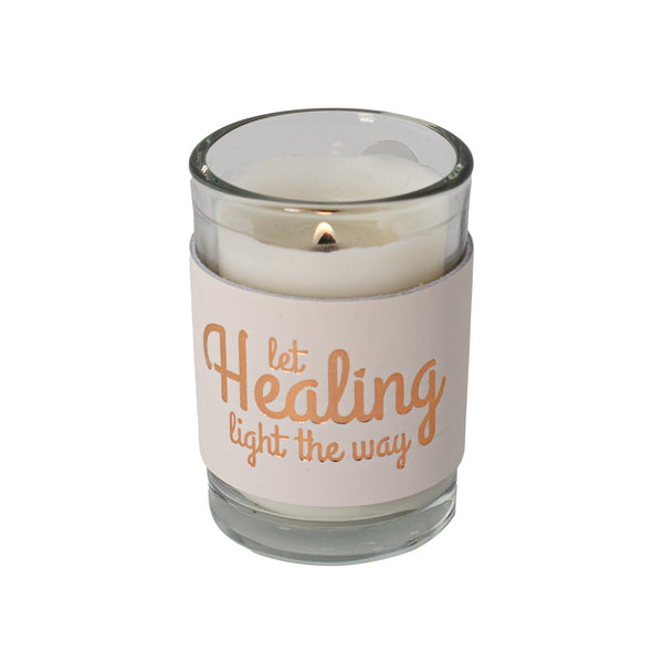 Loving Intentions Candle Set - - Unique Gifts | Healing Hearts Journey
