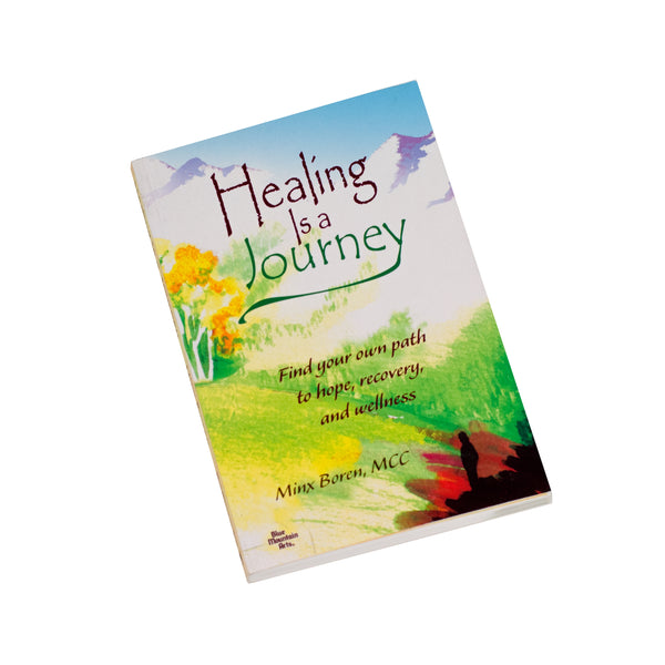 Healing is a Journey - - Unique Gifts | Healing Hearts Journey