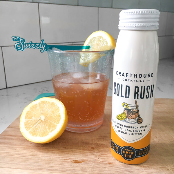 Crafthouse Cocktails Gold Rush review