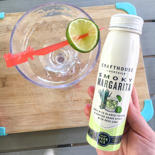 Crafthouse Cocktails ready-to-drink margarita review