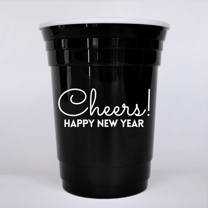 New Years Eve party favor