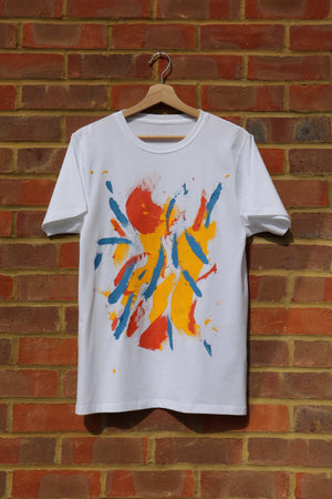 Dancer 2 T-Shirt